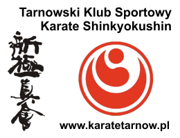 TKS Karate Shinkyokushin