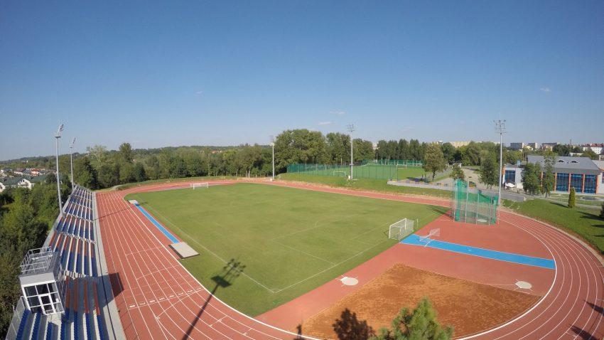 Stadion Sportowy TOSiR